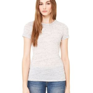 Women's Cotton/Polyester Tee Thumbnail