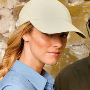 Sunshield Unconstructed Blended Cap with UV Protection Thumbnail