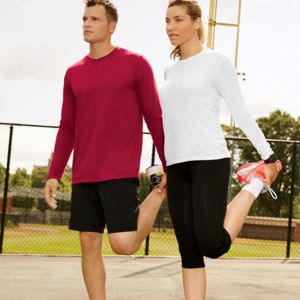 ® Performance® Ladies' Long-Sleeve T-Shirt Thumbnail
