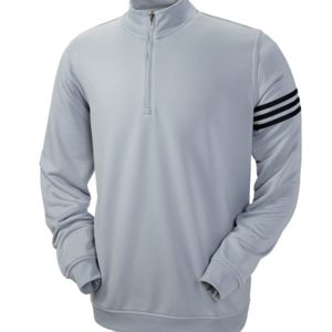 Men's ClimaLite® 3-Stripes Pullover Thumbnail