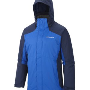 Columbia Men's Eager Air™ Interchange Jacket Thumbnail