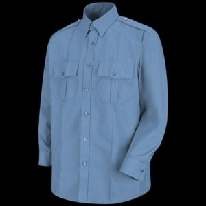 Long Sleeve Security Shirt Thumbnail