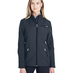 Ladies' Transport Softshell Jacket Thumbnail